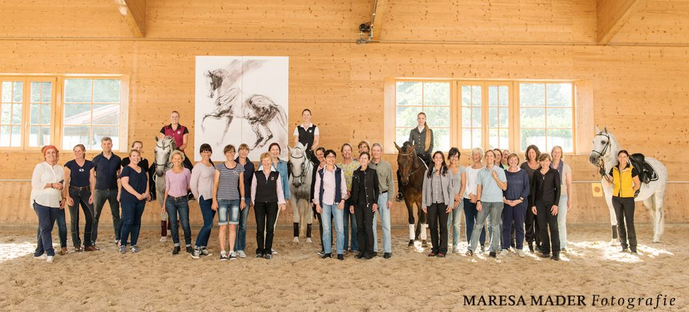"7th International Workshop ""Get the Spirit!"" – guests from all over the world in Allgäu"